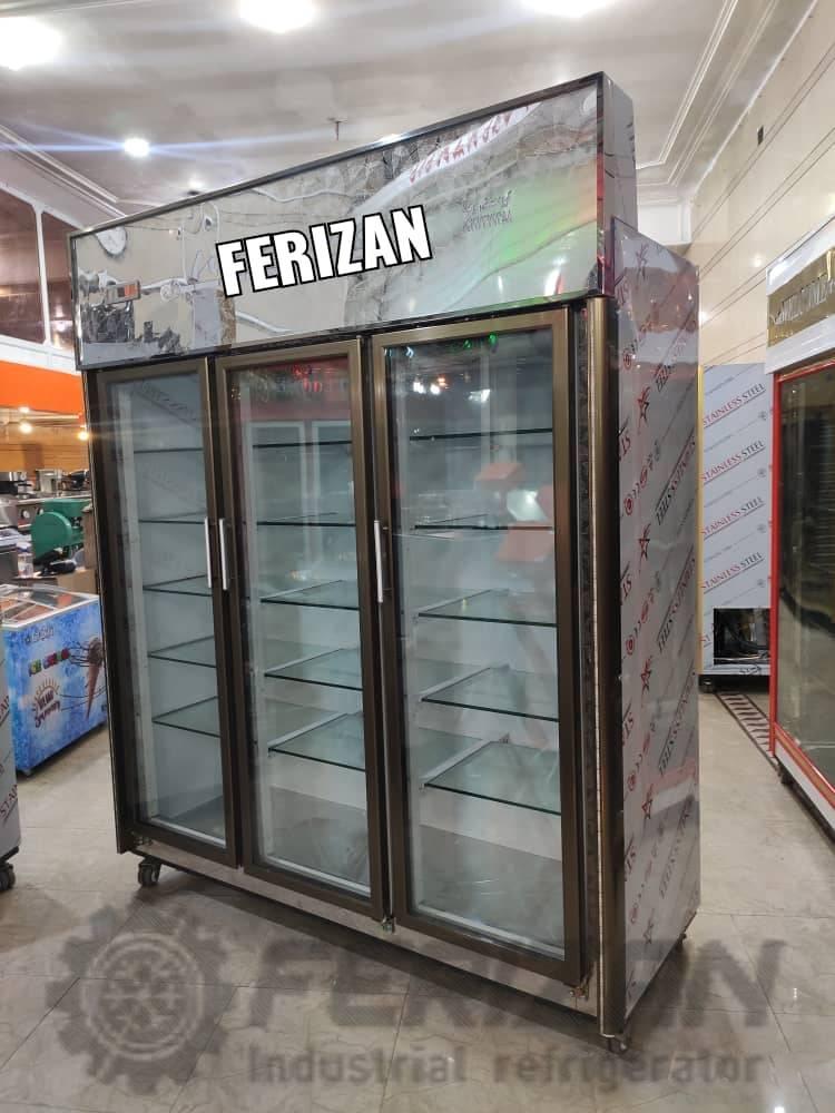 قیمت یخچالهای پروتئینی