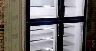 یخچال قصابی 4 درب