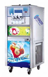 قیمت دستگاه بستنی ساز با بهترین کیفیت