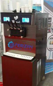 قیمت دستگاه بستنی ساز با بهتربن کیفیت