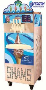 دستگاه بستنی ساز