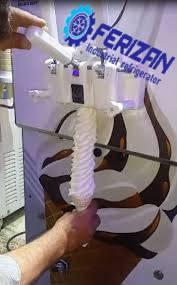 شرکت صادراتی دستگاه بستنی ساز