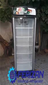 لیست قیمت یخچال ویترینی درجه یک