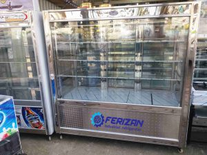 مرکز خرید یخچال ویترینی