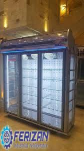 قیمت روز یخچال برای مغازه