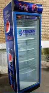 خرید یخچال ایستاده فروشگاهی