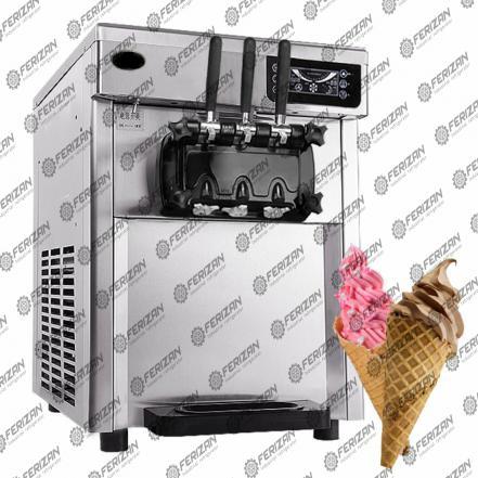 خرید عمده دستگاه بستنی ساز