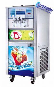 قیمت دستگاه بستنی ساز