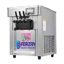 خرید و فروش دستگاه بستنی ساز