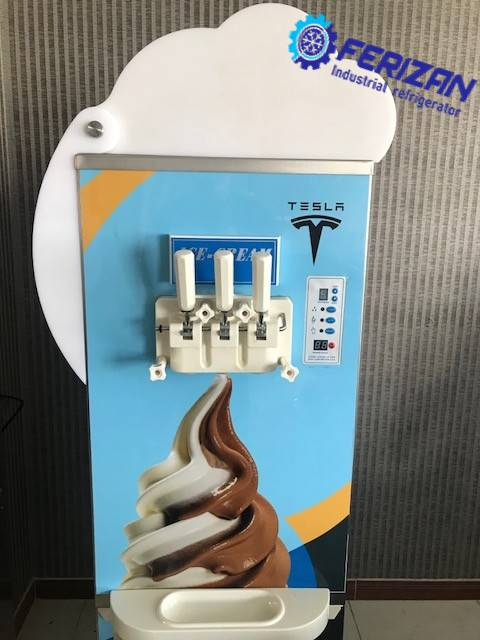 بزرگترین فروشگاه اینترنتی دستگاه بستنی ساز
