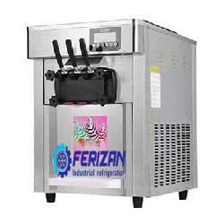 خرید و فروش دستگاه بستنی ساز در تهران